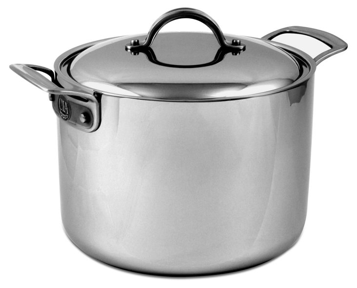 8-Qt Stockpot with Cover