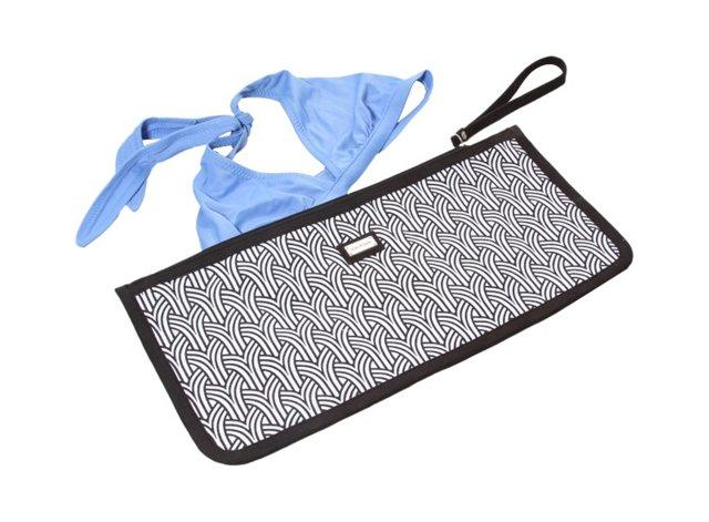 Wet Bathing Suit Bag, Koi