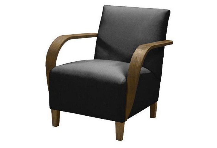 Bastian Lounge Chair