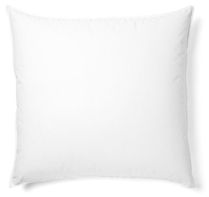 Essential Salerno Down Euro Pillow