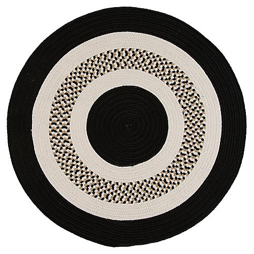 Round Laney Outdoor Rug