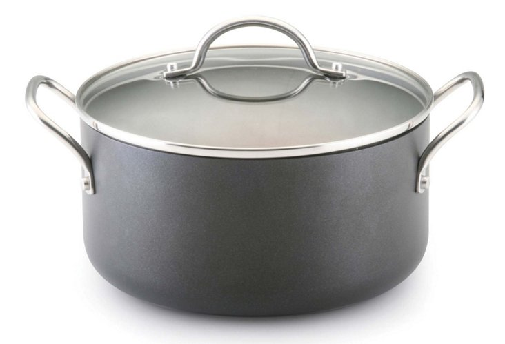 Elite Covered Dutch Oven
