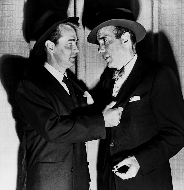 Ladd & Bogart Lithograph