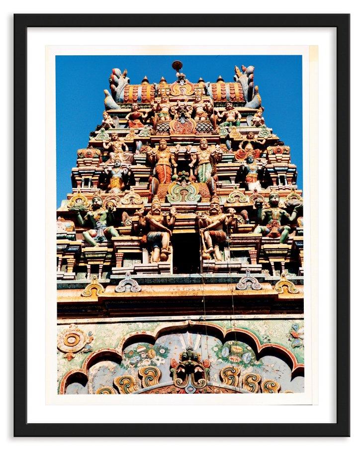 Asthika Samaj temple