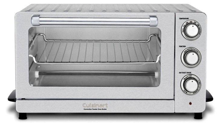 Convection Toaster Oven/Broiler