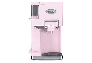 Mix It In ™ Soft Serve Maker, Pink