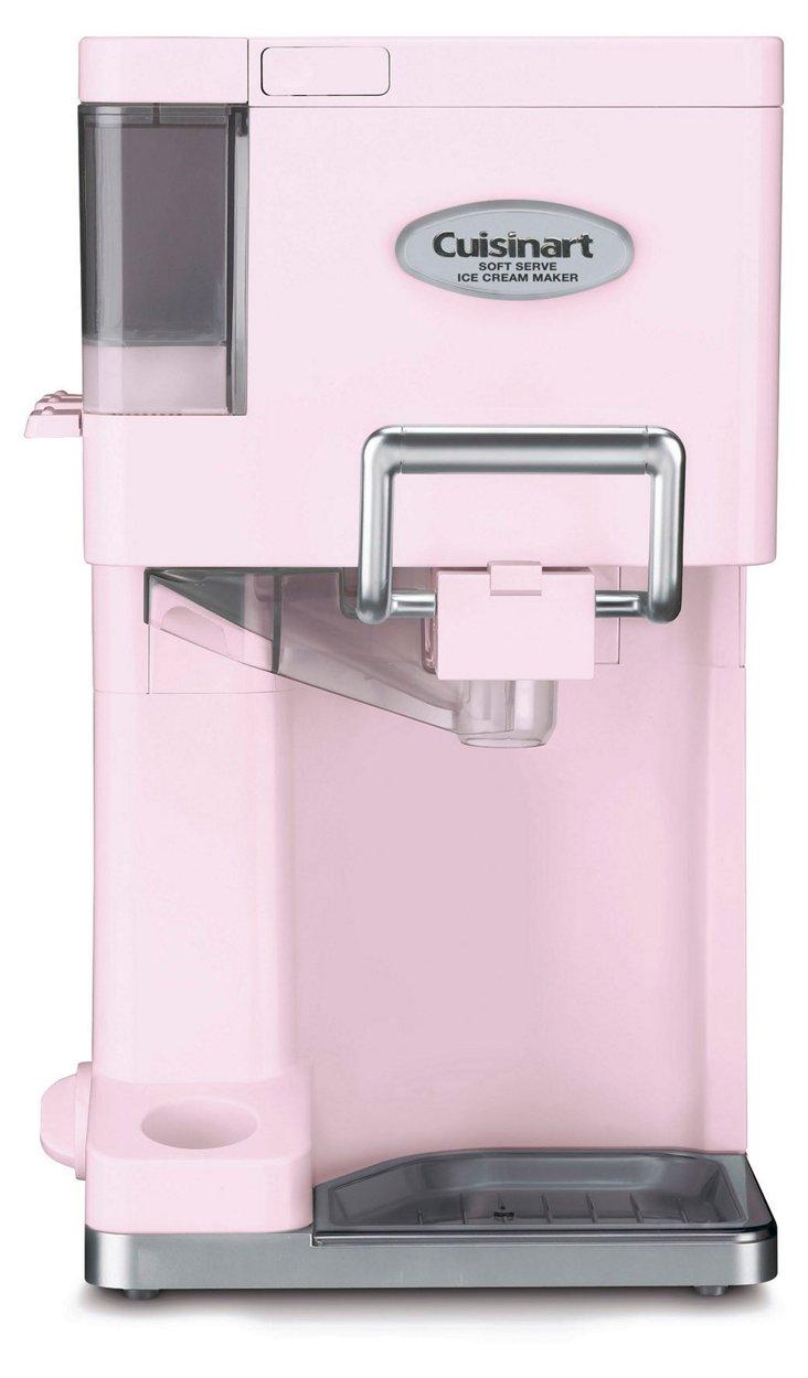 Mix-It-In Soft Serve Maker, Pink