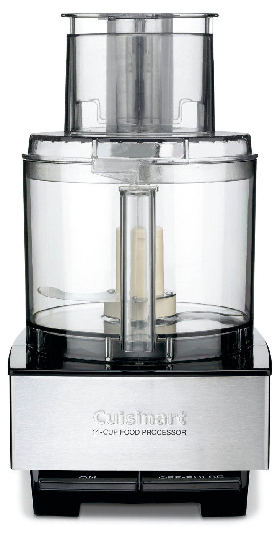 14-Cup Custom Food Processor