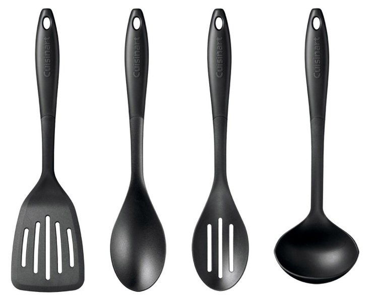 S/4 Assorted Kitchen Tools
