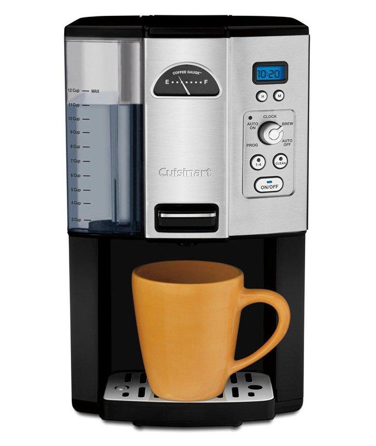 Coffee On Demand