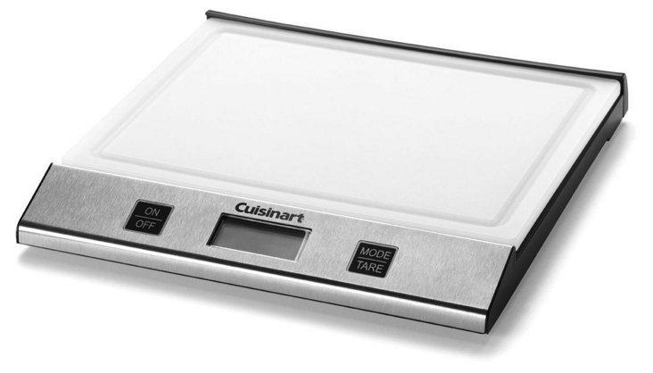 DualPro Digital Kitchen Scale