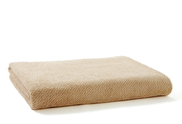 Quick-Dry Bath Sheet, Taupe