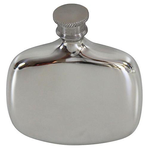 Plain Flask