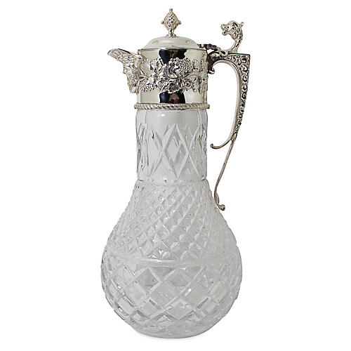 English Claret Jug, II
