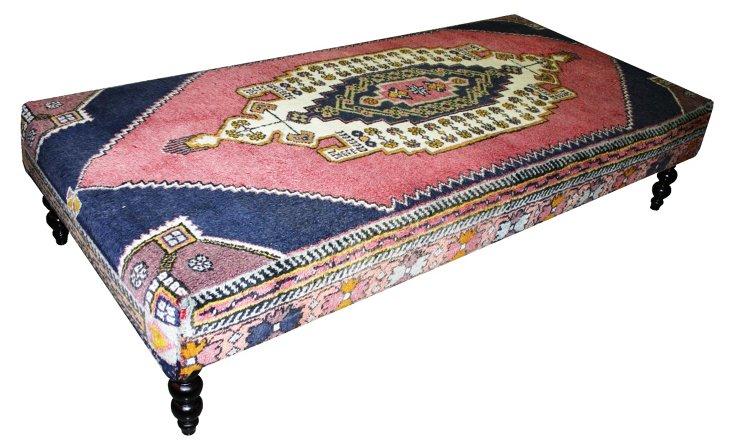 Tashpinar Ottoman