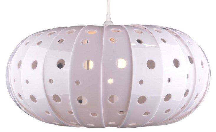 Ghost Globe Light