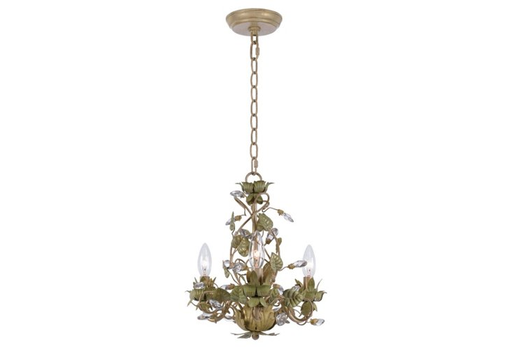 Olson Mini Chandelier