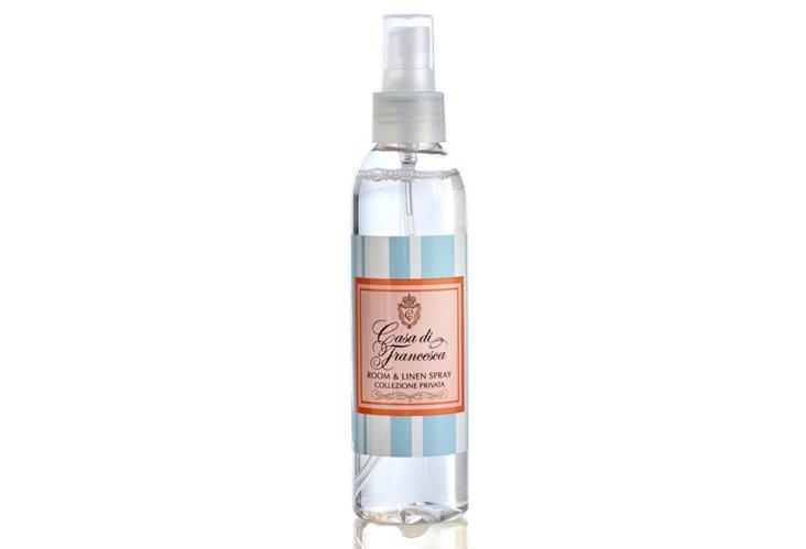 6oz Room & Linen Spray, Italian Linen