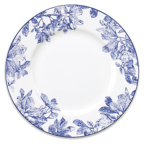 """Arbor Blue Salad Plate, 8.5"""""""