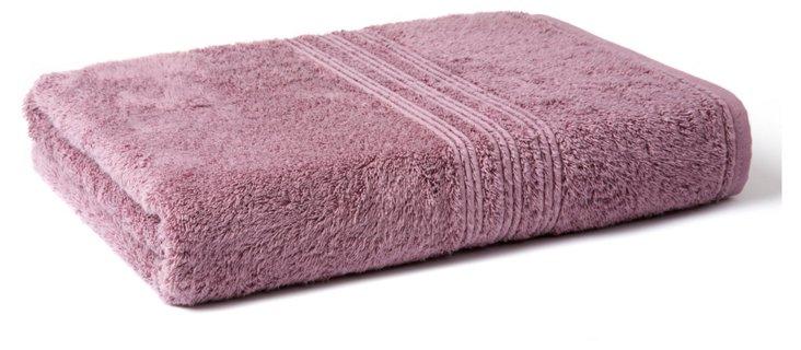 Imperial Bath Sheet, Iris