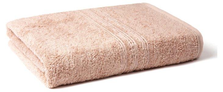 Imperial Bath Sheet, Beige