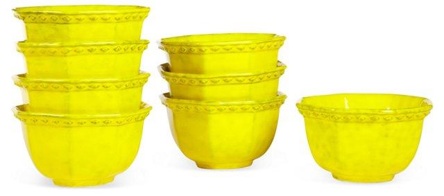 Rosenthal Netter Soup Bowls, Set of 8