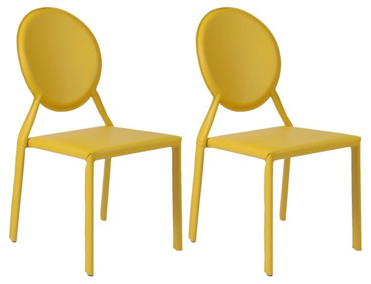 DNU, D-DNU Yellow Isabella Sid
