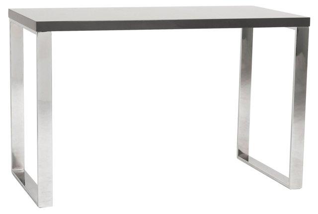 Giles Desk, Gray