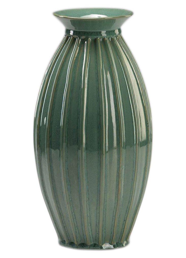 """15"""" Mellon Vase"""