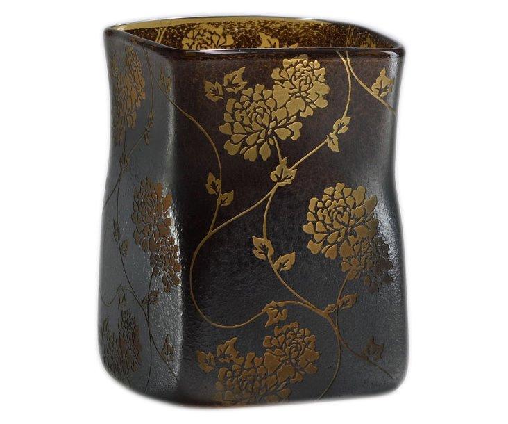 Chinese Flower Vase