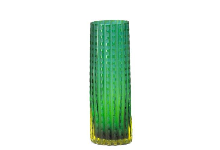 """12"""" Knob Vase"""