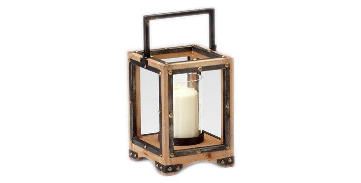 Aspen Candleholder