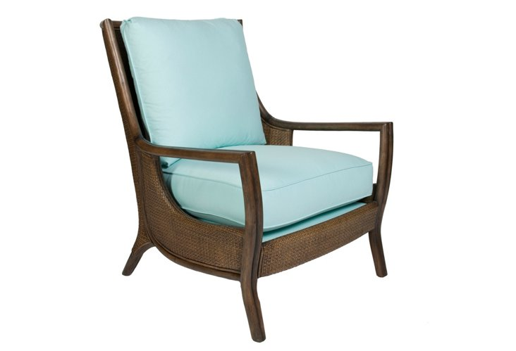 DNU Antigua Lounge Chair