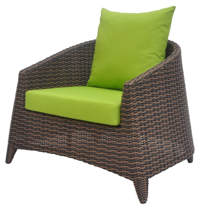 Rio Lounge Chair