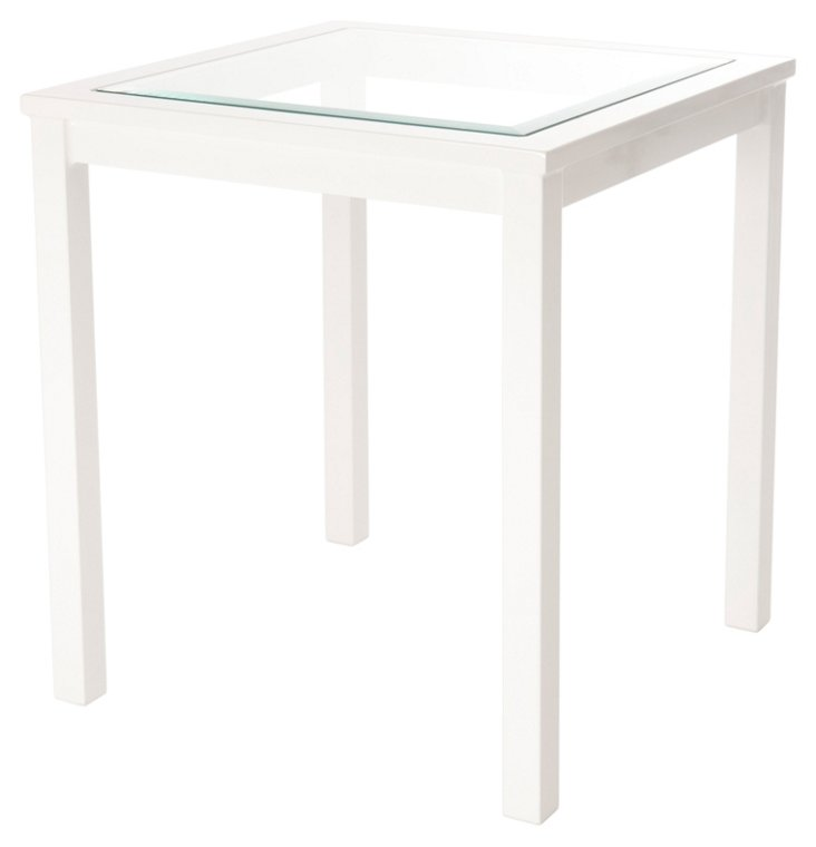Allure Outdoor Side Table