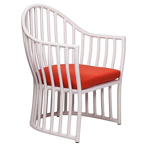 Napa Outdoor Armchair