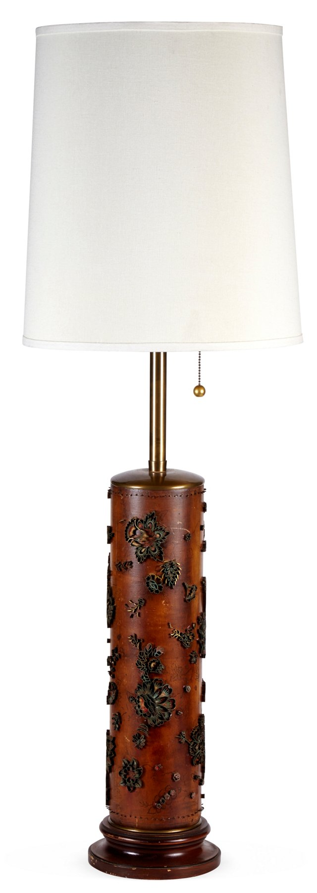 Marbro Wallpaper Lamp