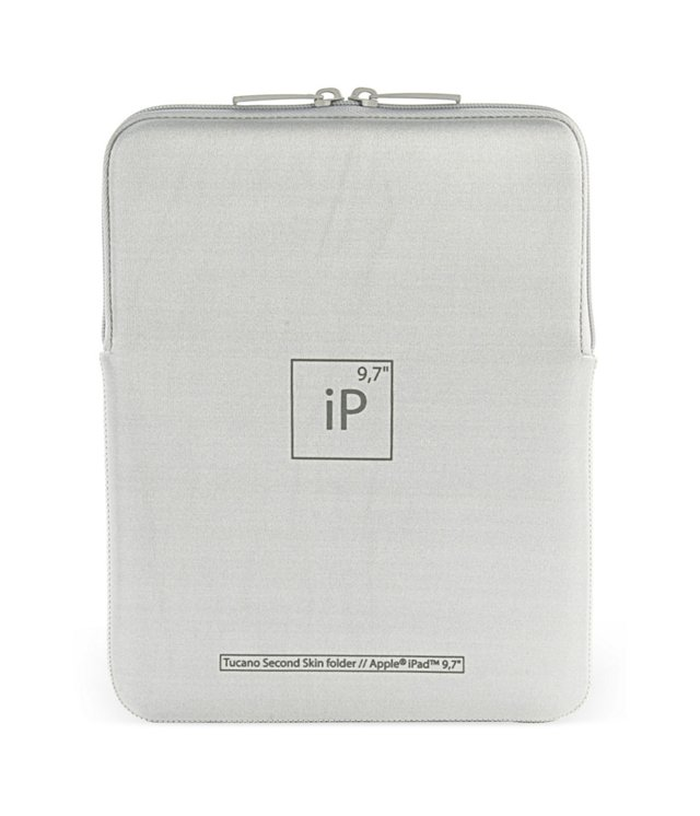 iPad Sleeve, White