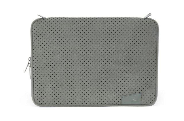 """13"""" Sipario MacBook Sleeve, Gray"""