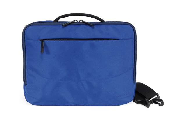 Tablet Messenger, Royal Blue