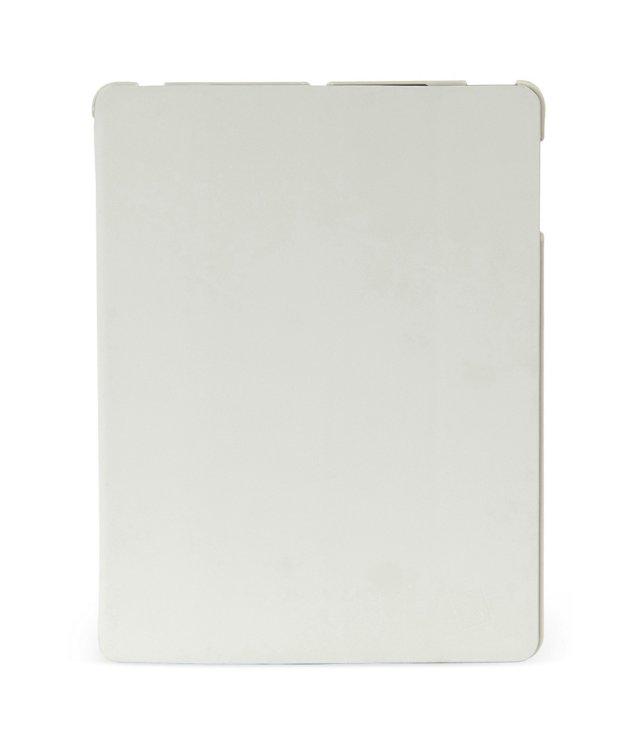 iPad Case, Light Gray