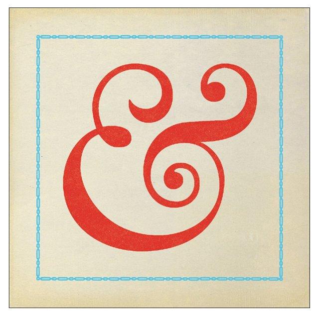 Alphabet Prints, A-Z