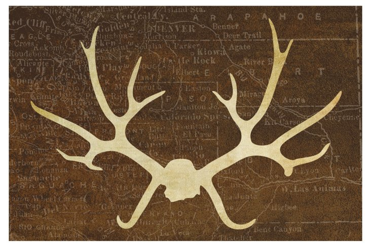 Stag Antlers II