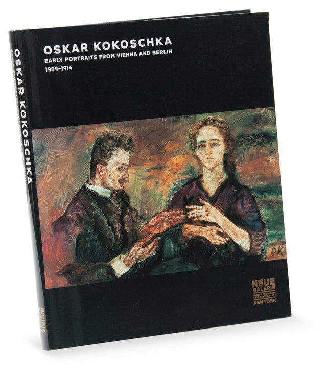 Oskar Kokoschka: Early Portraits