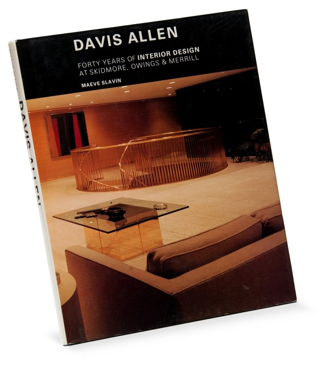 Davis Allen: Forty Years of Design