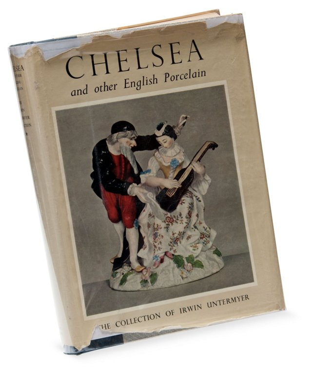 Chelsea & Other Great English Porcelain