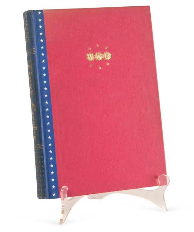 First Lady, 1st Ed.