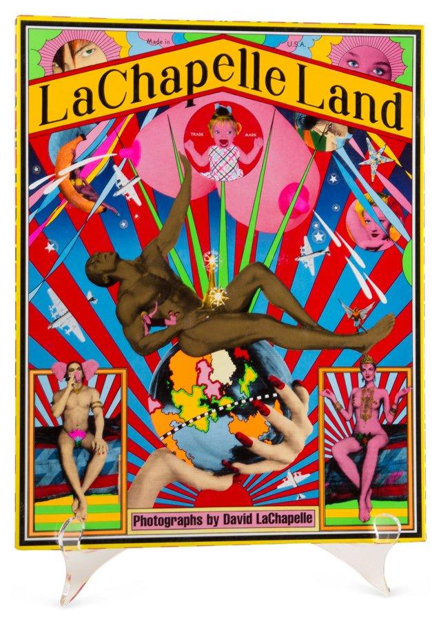 LaChapelle Land, 1st Ed.