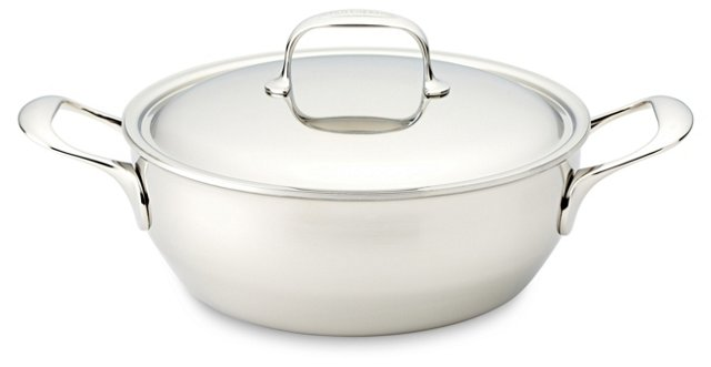 Atlantis Conic Simmering Pot w/ Lid