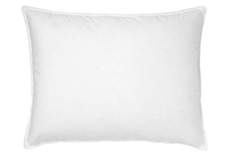 Standard Feather Pillow, Soft